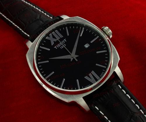 Історія годинникового бренду TISSOT почалася в далекому 1853 році 82e781b28e9d1